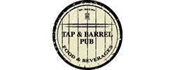 Логотип Tap barrel pub
